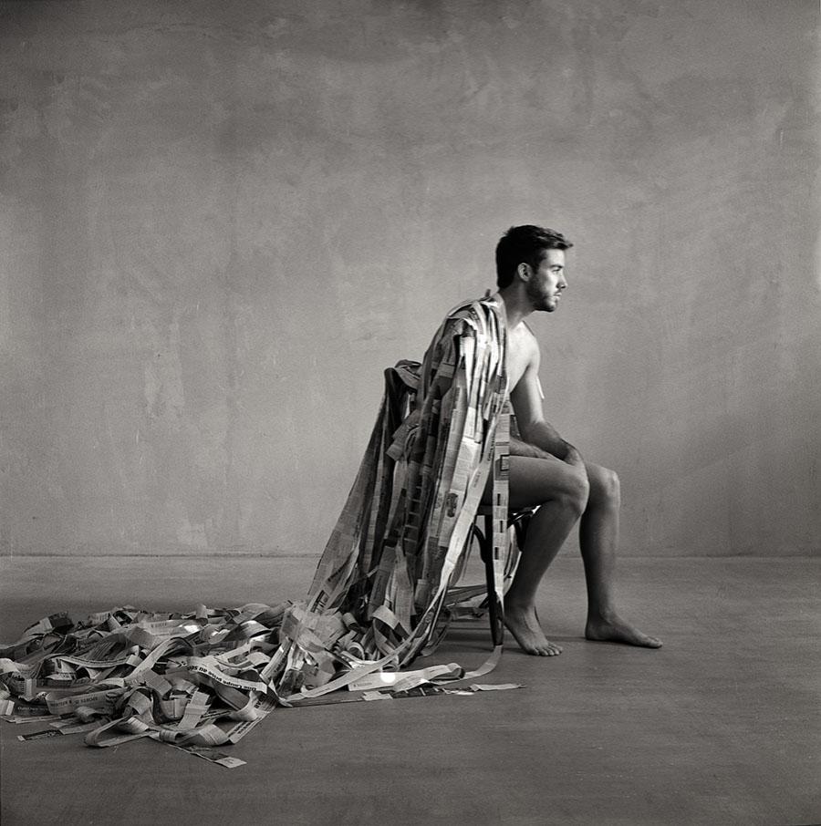 Portrait, man, neuchatel,photographe,suisse