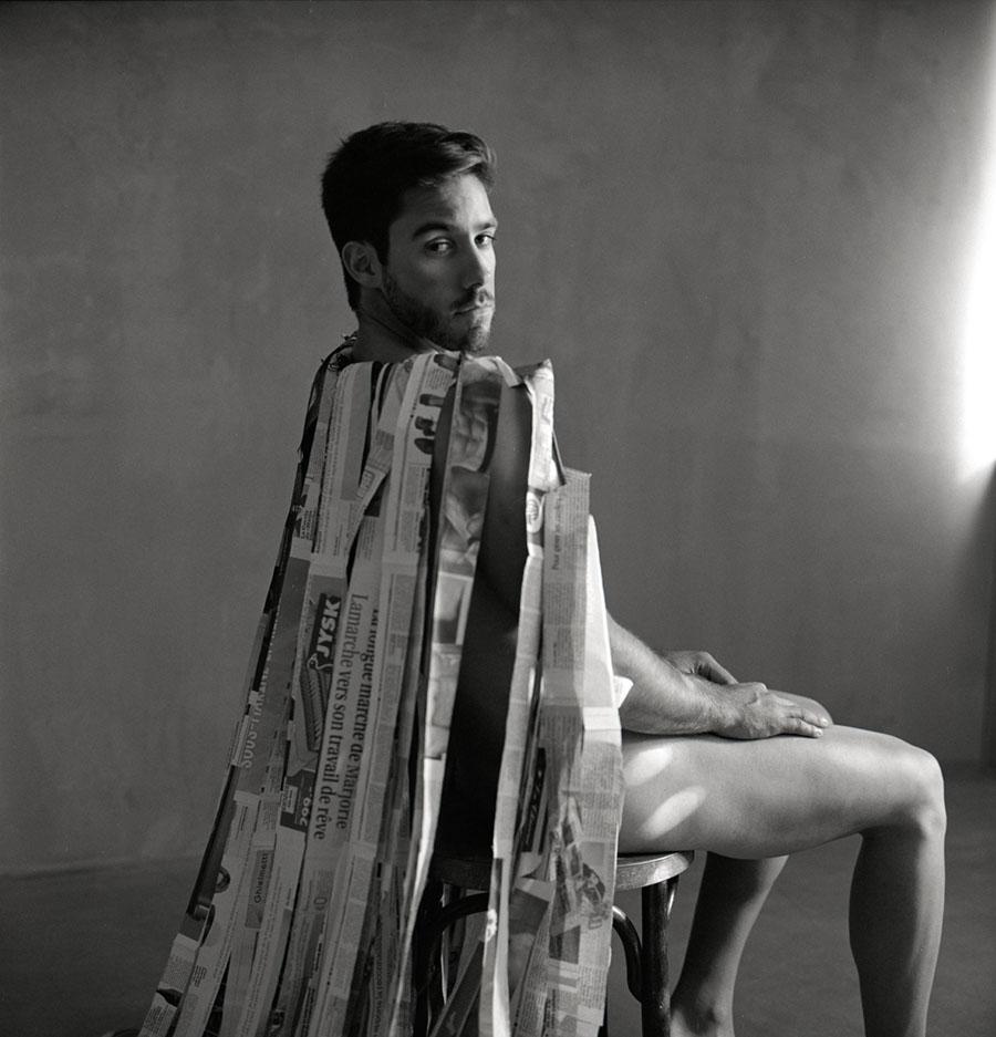 Art,nude, man,nu,homme,model