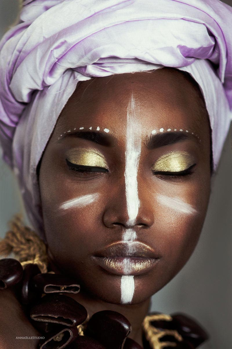 maquilleuse cours de maquillage