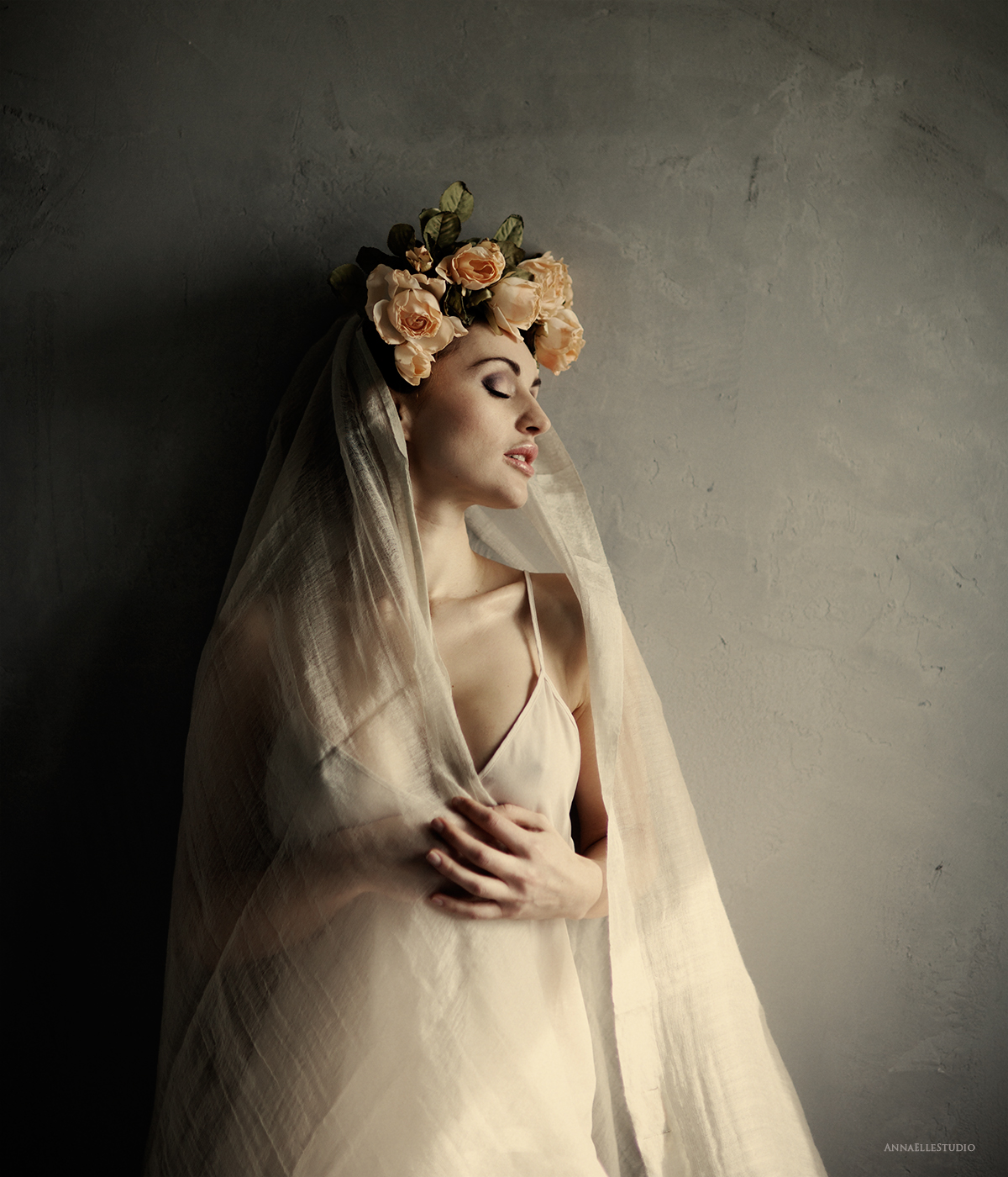 make up marriage photo