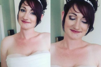 maquilleuse, maquillage,makeup,tutorial,avant apres, mariage