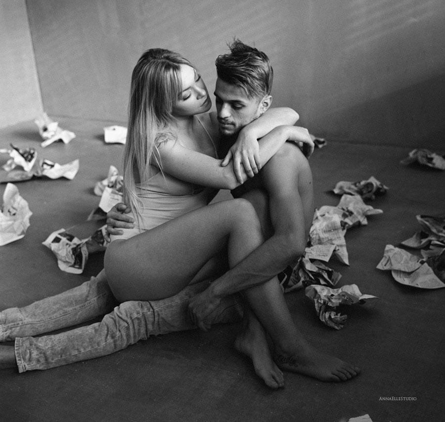couple,shooting,studio,lovestory